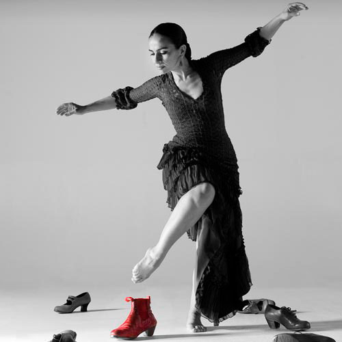 Isabel Bayón En la Horma de su Zapato